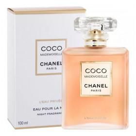 Coco Mademoiselle L`Eau Privee, Chanel парфумерна композиція