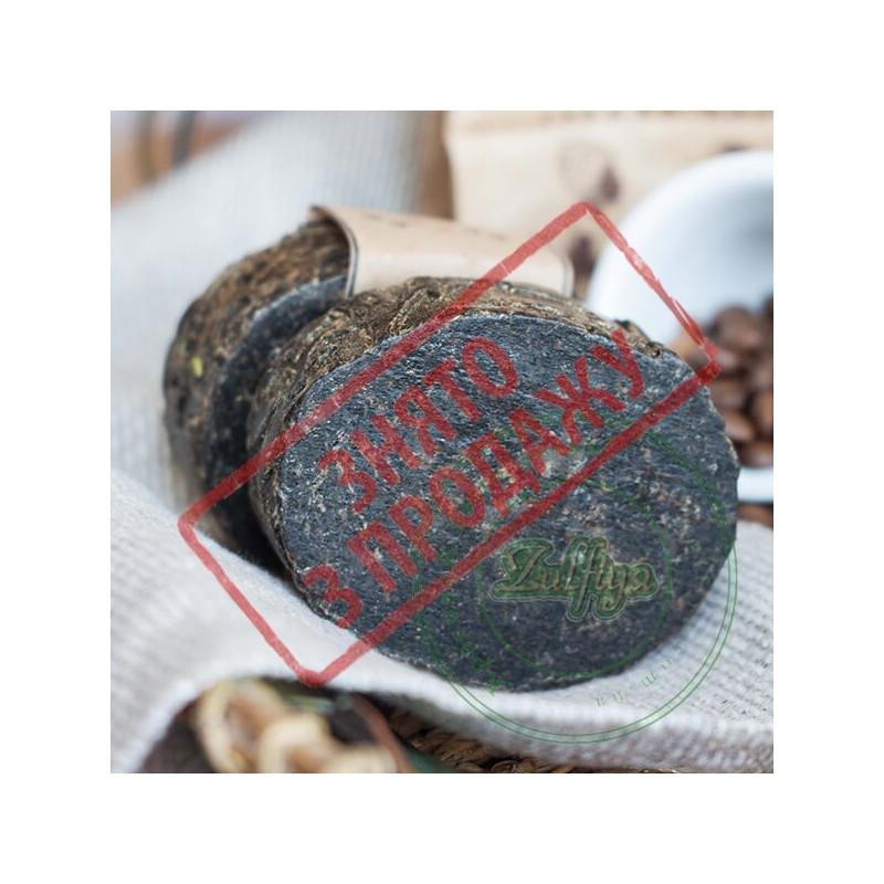 Натуральне мило Кава з корицею і апельсином