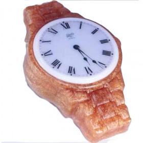 Форма для мыла Часы наручные металлический браслет