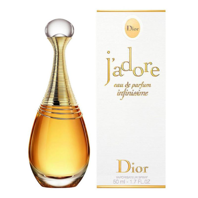 J`Adore Infinissime, Christian Dior парфумерна композиція
