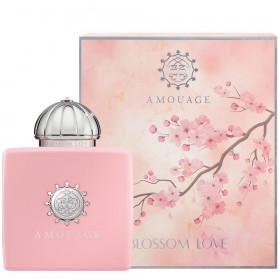 Blossom Love, Amouage парфумерна композиція