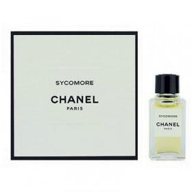Sycomore, Les Exclusifs de Chanel парфюмерная композиция