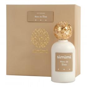Blanc de Sisa, Simimi парфумерна композиція