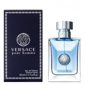 Versace Pour Homme, Versace парфюмерная композиция