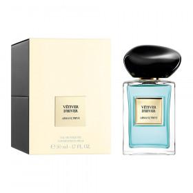 Armani Prive Vetiver d'Hiver, Giorgio Armani парфумерна композиція