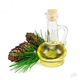 Нерафинированное масло кедрового ореха