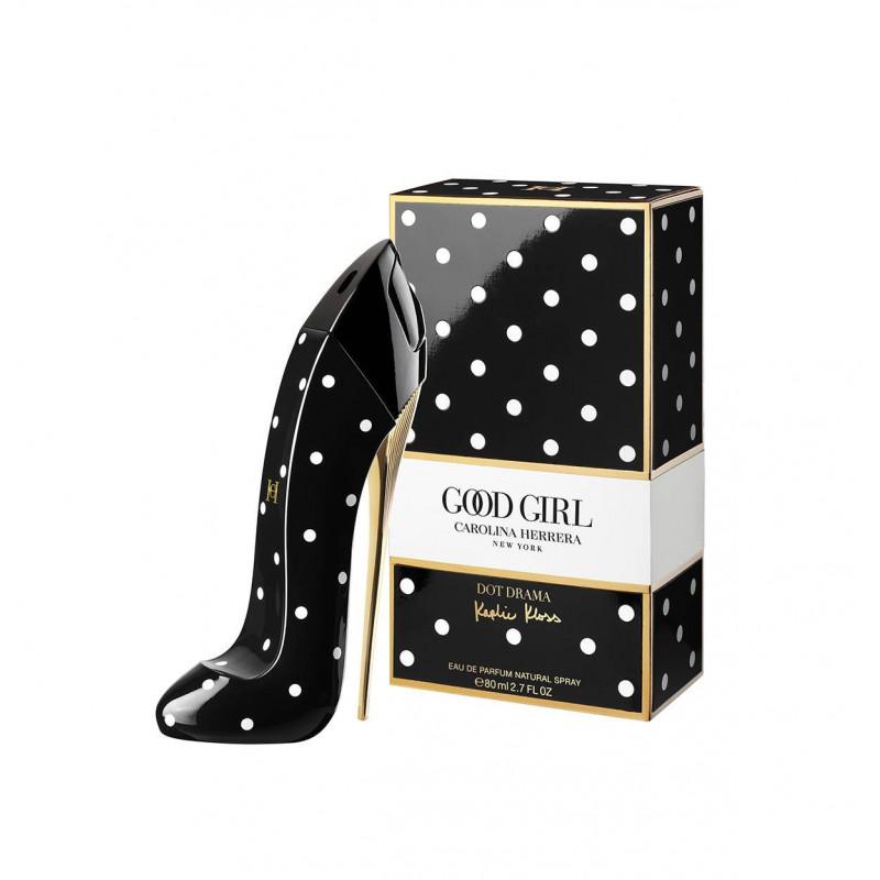 Good Girl dot drama, Carolina Herrera парфумерна композиція