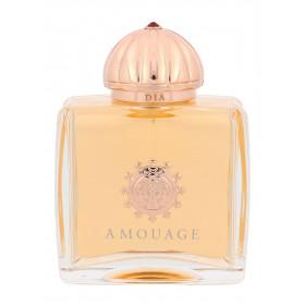 Dia Pour Femme, Amouage парфумерна композиція