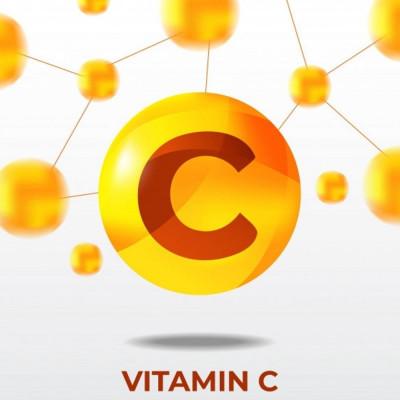 Вітамін С стабілiзований Amitose DGA