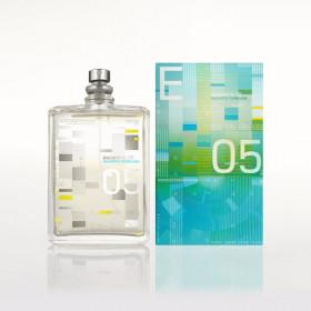 Escentric Molecules, Escentric 05 парфумерна композиція