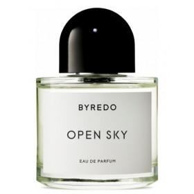 Open Sky, Byredo парфумерна композиція