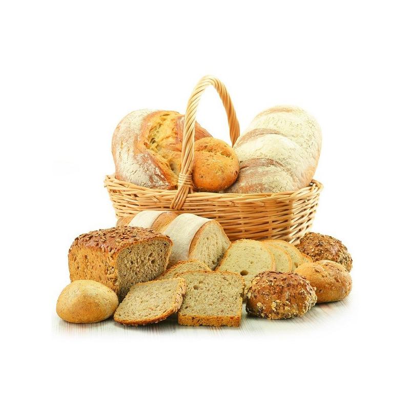 Свіжий хліб віддушка