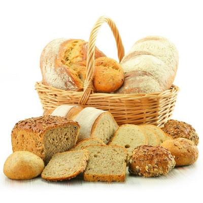 Свежий хлеб отдушка