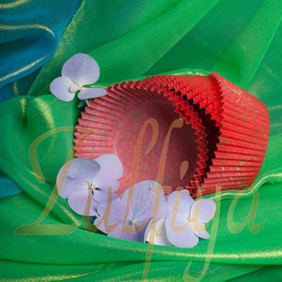 Тарталетки диаметр 5 см