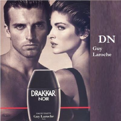Drakkar Noir, Guy Laroche парфюмерная композиция