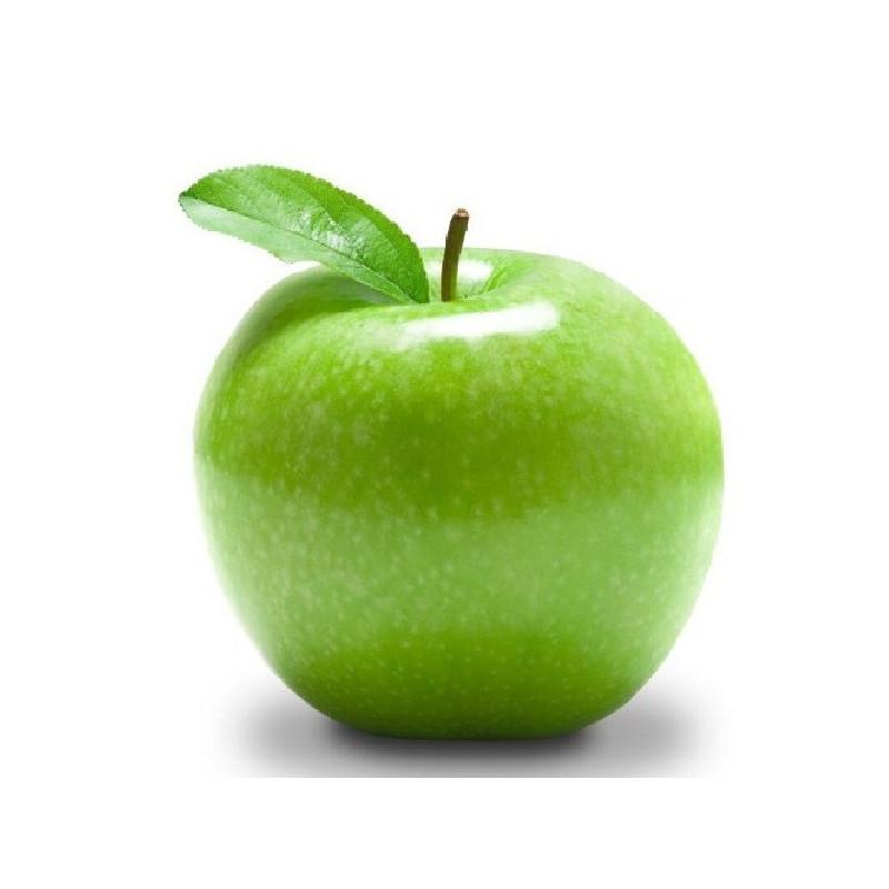 Зеленое яблоко отдушка