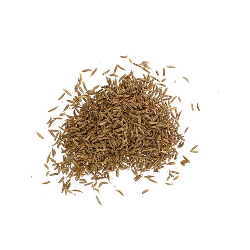Нерафінована олія насіння кмину звичайного