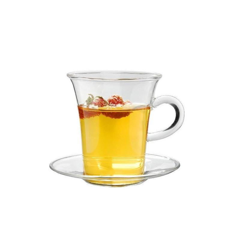 Белый чай отдушка