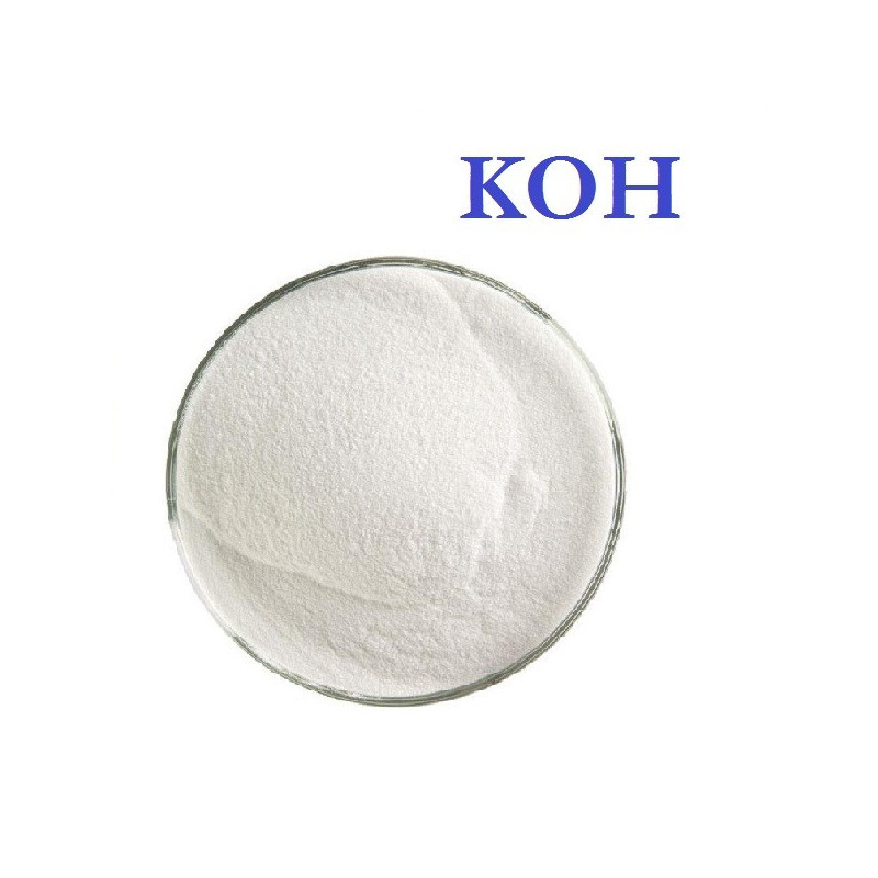 Калия гидроксид КОН