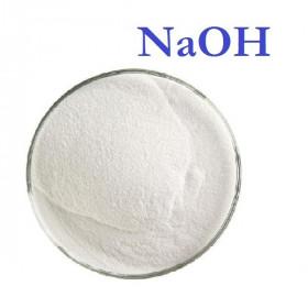 Натрію гідроксид NaOH