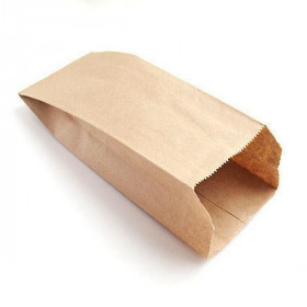 Крафт-пакет саше