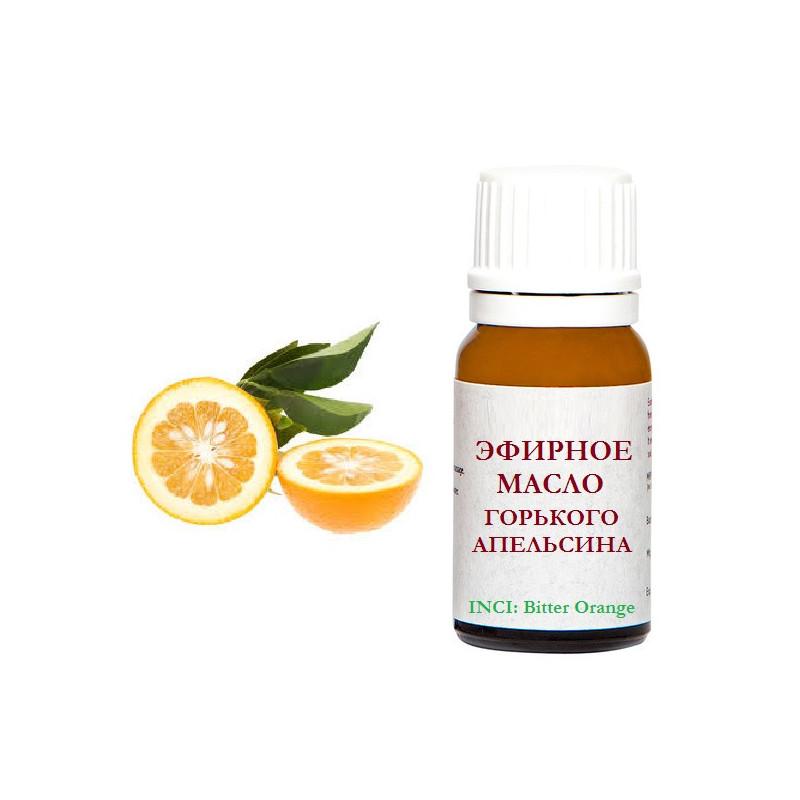 Ефірна олія апельсина гіркого