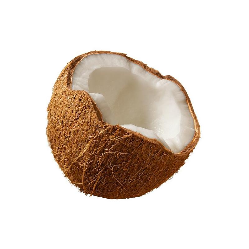 Аюрведична пудра м'якоті кокосу