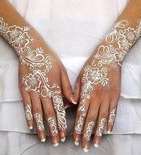 Свадебное тату
