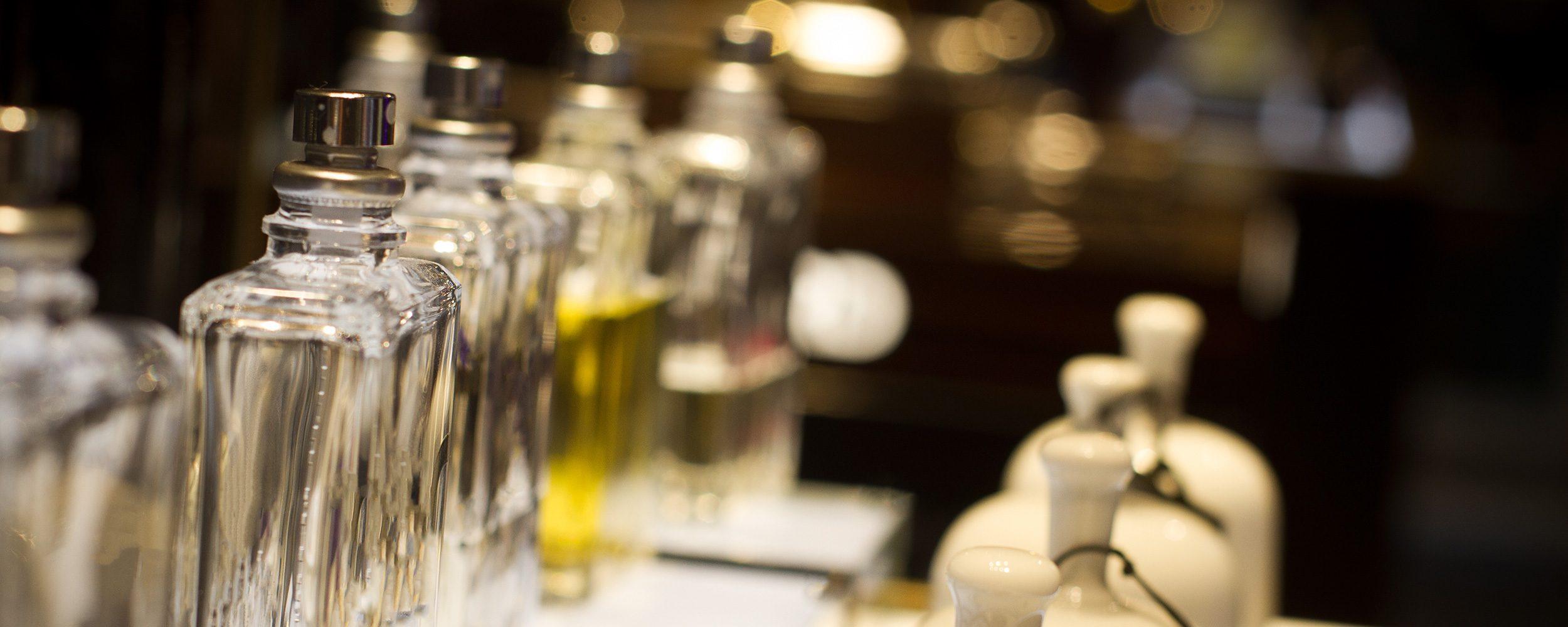 Концентрати для створення парфумів від відомих ТМ
